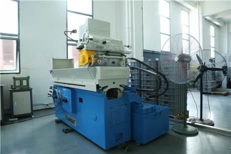 Horizontal Wheelbase Surface Grinding Machine