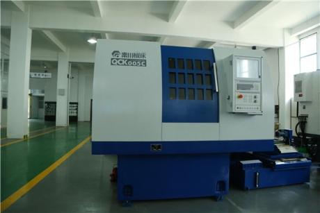 CNC Stator Grinding Machine
