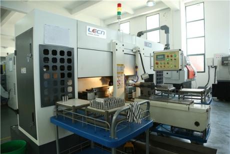 Precision Gear Grinding Machine