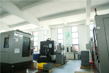 Machining Center